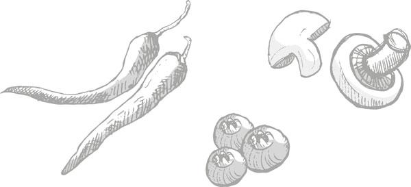 frutta erotica