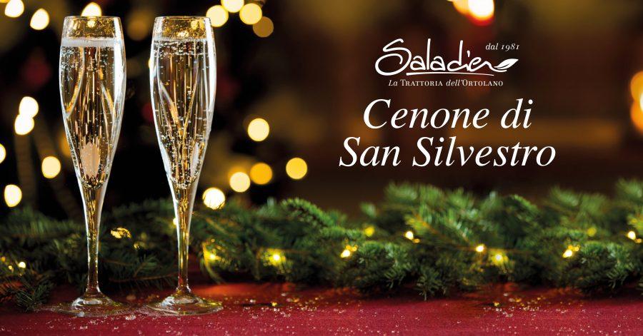 Dove festeggiare il Capodanno? Da Saladier a Vinci!