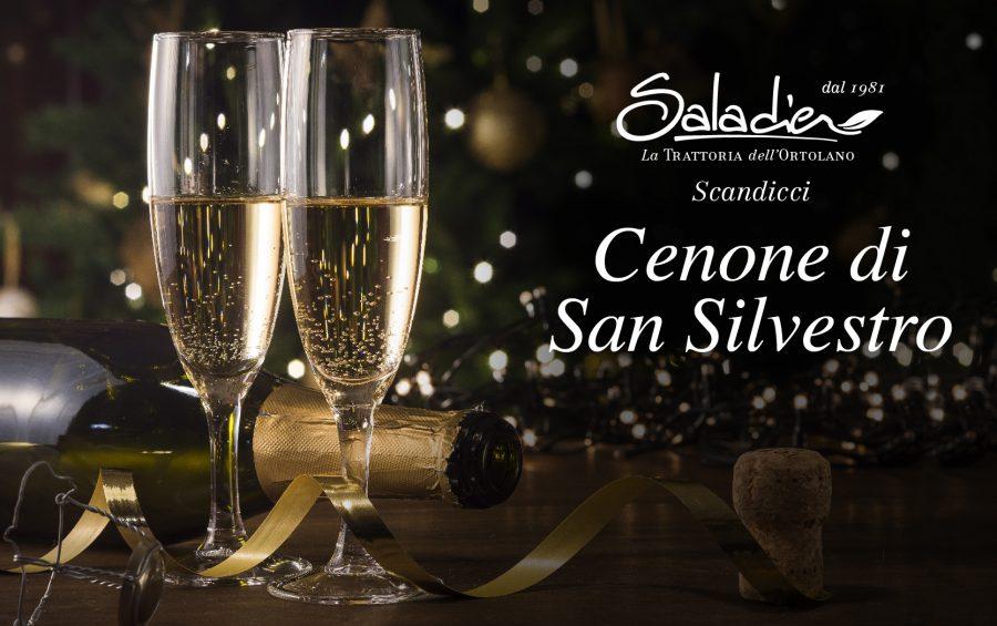 Il Capodanno è gourmet da Saladier a Scandicci!