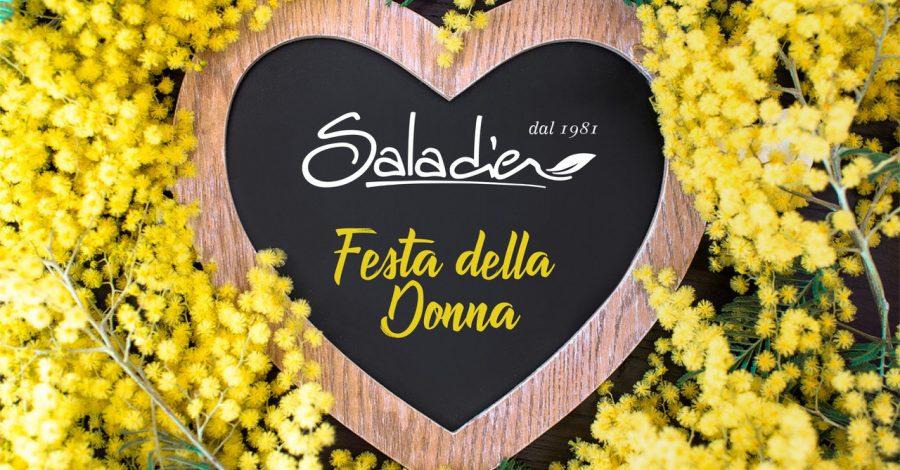 La Festa della Donna da Saladier